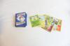 Lot de carte Pokemon