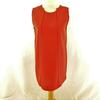 Robe rouge MANGO - Taille L