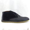 Boots noires  M. MOUSTACHE - Pointure 43