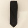 Cravate noire SEIDENSTICKER