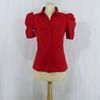 Chemisier MISS SIXTY rouge - Taille XS