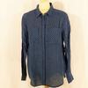Chemise à manches longues MONOPRIX - Taille 40