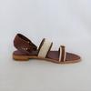 Sandales cuir MELVIN & HAMILTON - Pointure 36