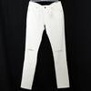 Jean blanc CIMARRON - Taille XL
