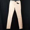 Jean rose pastel CIMARRON  - Taille estimée 38