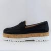 Chaussures cuir noir HOGAN - Pointure 34.5