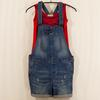 Combishort jean H&M - Taille M
