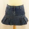 Jupe MORGAN en jeans - Taille 36