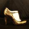Chaussures à talons GUESS cuir - Pointure 40