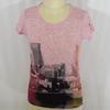 T-shirt GARCIA JEANS imprimé - Taille 14 ans