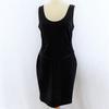 Robe noire GUESS - Taille estimée 40/42