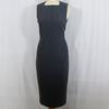 Robe grise MANGO - Taille S