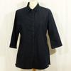 Chemise TERRE & MER bleue - Taille 44