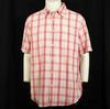 Chemise JULES à carreaux - Taille XL
