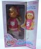 Poupée Jenny Dansante rose Falca Toys