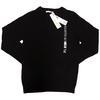 Neuf & étiquette Pull Monoprix 10 ans en maille 100% cachemire noire