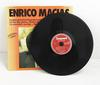 Vinyle de Enrico Macias