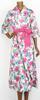 Robe Vintage à motif floral T.46