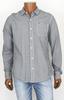 Chemise bicolore à carreaux