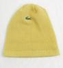 Bonnet Vintage jaune