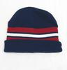 Bonnet chaud tricolore T.U