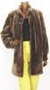 Manteau Vintage en fourrure