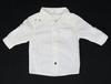 Chemise blanc cassé
