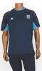 T-shirt de sport Olympique Lyonnais