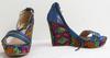Chaussures à talons tendance