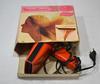 Sèche-Cheveux MOULINEX Vintage Orange – Modèle 355