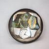 Horloge souvenir Vintage lourdes