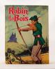 Livre Robin des Bois , Alexandre Dumas
