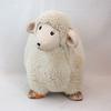 Mouton décoratif 36 cm de hauteur .