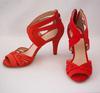 Sandales à talons T36