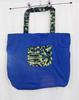 Tote Bag Bleu - BURKINA FASO