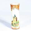 Vase Peint Paysage