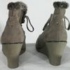 Bottines Femme Taupes INSTINCT DE MODE Pointure 40. - Photo 2