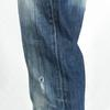 Jean's Homme Bleu TEDDY SMITH T 33 US. - Photo 1