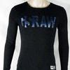 Pull Homme Noir G-STAR RAW Taille M. - Photo 0