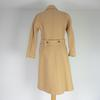 Manteau Courrèges Chic Vintage 1970 Beige taille O - Photo 4