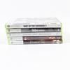 Lot de 5  jeux XBOX 360  - Photo 0