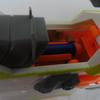 Fusil d'assaut Nerf Modulus blaster édition Hasbro - Photo 8