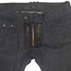 Pantalon Jean Bray Steve Alan W 32 = T 40 denim gris foncé  - Photo 1
