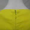 Robe jaune - COS - taille 36 - Photo 3