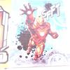 Livre BD puzzles Marvel avengers - Photo 1