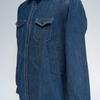 Chemise en jean - Zara - S - Photo 1