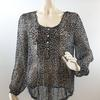 Blouse en polyester - 44 - DAMART - RTTSDS3119152 - Photo 0