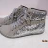 Baskets montantes taille 40 - Photo 2