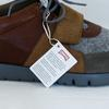 Chaussures marron CAMPER cuir - Pointure 44 - Photo 2