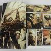 BD Invisible Republic Tome 1 de Hardman & Bechko éditions Hi-Comics - Photo 4